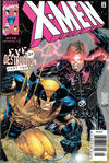 Cover Thumbnail for X-Men (1991 series) #112 [Newsstand]