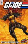 Cover for G.I. Joe: A Real American Hero (IDW, 2010 series) #255 [Cover B - Harvey Tolibao]