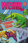Cover for Weird Mystery Tales (K. G. Murray, 1972 series) #12