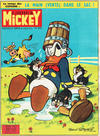 Cover for Le Journal de Mickey (Disney Hachette Presse, 1952 series) #574