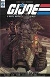 Cover for G.I. Joe: A Real American Hero (IDW, 2010 series) #250 [Cover RI-B - Mateus Santolouco]