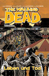 Cover for The Walking Dead (Cross Cult, 2006 series) #24 - Leben und Tod