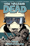 Cover for The Walking Dead (Cross Cult, 2006 series) #30 - Neue Weltordnung