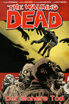 Cover for The Walking Dead (Cross Cult, 2006 series) #28 - Der sichere Tod