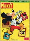 Cover for Le Journal de Mickey (Disney Hachette Presse, 1952 series) #575