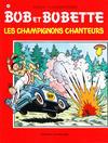 Cover for Bob et Bobette (Standaard Uitgeverij, 1967 series) #110