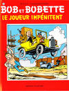 Cover for Bob et Bobette (Standaard Uitgeverij, 1967 series) #135