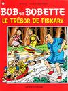 Cover for Bob et Bobette (Standaard Uitgeverij, 1967 series) #137