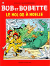 Cover for Bob et Bobette (Standaard Uitgeverij, 1967 series) #143