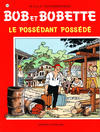 Cover for Bob et Bobette (Standaard Uitgeverij, 1967 series) #222