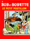 Cover for Bob et Bobette (Standaard Uitgeverij, 1967 series) #224