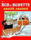 Cover for Bob et Bobette (Standaard Uitgeverij, 1967 series) #228