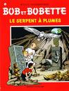 Cover for Bob et Bobette (Standaard Uitgeverij, 1967 series) #258