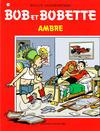 Cover for Bob et Bobette (Standaard Uitgeverij, 1967 series) #259