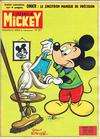 Cover for Le Journal de Mickey (Disney Hachette Presse, 1952 series) #577