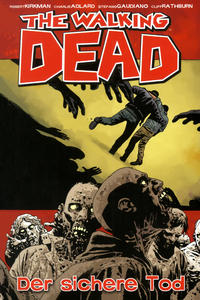 Cover Thumbnail for The Walking Dead (Cross Cult, 2006 series) #28 - Der sichere Tod