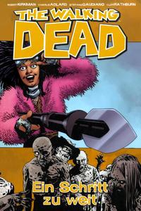 Cover Thumbnail for The Walking Dead (Cross Cult, 2006 series) #29 - Ein Schritt zu weit