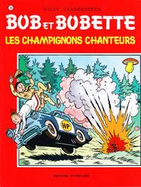 Cover Thumbnail for Bob et Bobette (Standaard Uitgeverij, 1967 series) #110
