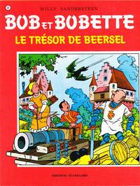Cover Thumbnail for Bob et Bobette (Standaard Uitgeverij, 1967 series) #111