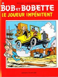 Cover Thumbnail for Bob et Bobette (Standaard Uitgeverij, 1967 series) #135