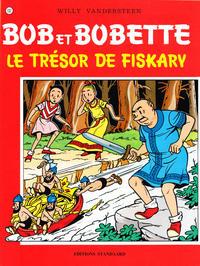 Cover Thumbnail for Bob et Bobette (Standaard Uitgeverij, 1967 series) #137
