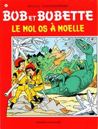 Cover Thumbnail for Bob et Bobette (Standaard Uitgeverij, 1967 series) #143