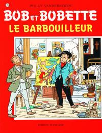 Cover Thumbnail for Bob et Bobette (Standaard Uitgeverij, 1967 series) #223