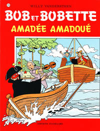 Cover Thumbnail for Bob et Bobette (Standaard Uitgeverij, 1967 series) #228