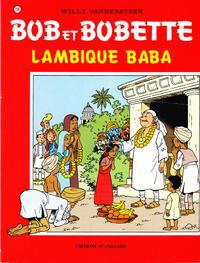 Cover Thumbnail for Bob et Bobette (Standaard Uitgeverij, 1967 series) #230