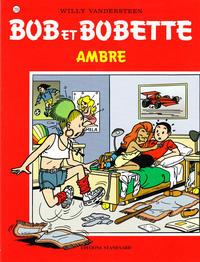Cover Thumbnail for Bob et Bobette (Standaard Uitgeverij, 1967 series) #259