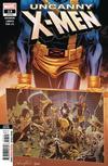 Cover Thumbnail for Uncanny X-Men (2019 series) #13 (632) [Second Printing - Salvador Larroca]