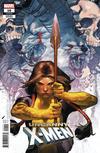 Cover for Uncanny X-Men (Marvel, 2019 series) #16 (635) [Yasmine Putri Cover]