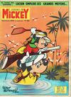 Cover for Le Journal de Mickey (Disney Hachette Presse, 1952 series) #582