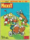 Cover for Le Journal de Mickey (Disney Hachette Presse, 1952 series) #583