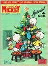 Cover for Le Journal de Mickey (Disney Hachette Presse, 1952 series) #602