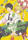 Cover for Hitorijime My Hero (Kodansha, 2019 series) #3