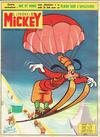 Cover for Le Journal de Mickey (Disney Hachette Presse, 1952 series) #609