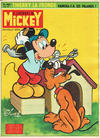 Cover for Le Journal de Mickey (Disney Hachette Presse, 1952 series) #619