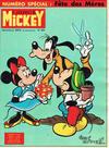 Cover for Le Journal de Mickey (Disney Hachette Presse, 1952 series) #624