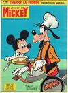 Cover for Le Journal de Mickey (Disney Hachette Presse, 1952 series) #625