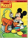Cover for Le Journal de Mickey (Disney Hachette Presse, 1952 series) #630