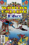 Cover for Worlds Collide (DC, 1994 series) #1 [Direct Sales]