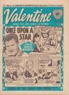 Cover for Valentine (IPC, 1957 series) #17 September 1960