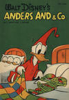 Cover for Anders And & Co. (Egmont, 1949 series) #3/1950