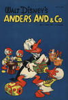 Cover for Anders And & Co. (Egmont, 1949 series) #4/1950
