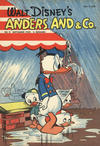 Cover for Anders And & Co. (Egmont, 1949 series) #9/1950