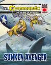 Cover for Commando (D.C. Thomson, 1961 series) #5227