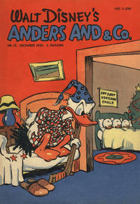 Cover Thumbnail for Anders And & Co. (Egmont, 1949 series) #12/1950