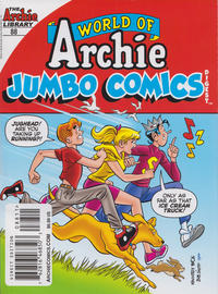 Cover Thumbnail for World of Archie Double Digest (Archie, 2010 series) #88