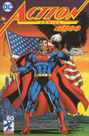 Cover Thumbnail for Action Comics (2011 series) #1000 [Legends Comics and Games Fresno Neal Adams Cover]